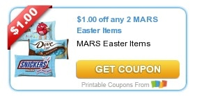 New Printable Coupons – Print Now!