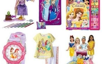 Amazon Deal of the Day: Disney Princess Sale