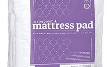 Amazon Deal of the Day: Waterproof Mattress Toppers