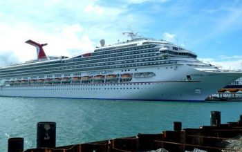 SinglesCruise.com's 2017 Carnival Cruise Sweepstakes (ends 5/28)