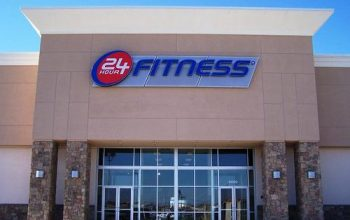 FREE 3-day 24 Hour Fitness Pass!