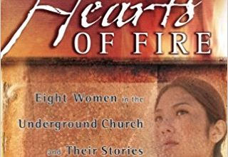 "FREE ""Hearts of Fire"" Book! (religious)"