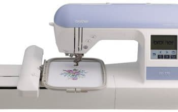 Amazon Deal of the Day: Brother Embroidery Machine