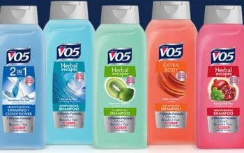 FREE Full Size VO5 Shampoo or Conditioner! (coupon)