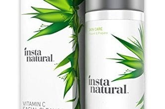 FREE InstaNatural Vitamin C Cleanser Sample!