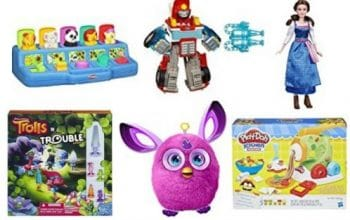 Amazon Deal of the Day: Kids' Toys & Games Sale