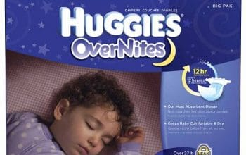 FREE Huggies OverNites Diaper Sample!
