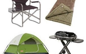 Amazon Deal of the Day: Coleman Camping Sale