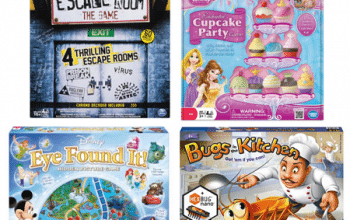 Amazon Deal of the Day: Board Game Sale