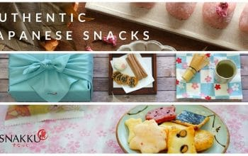 Enter to Win a Box of Authentic Japanese Snacks! (ends 5/4)