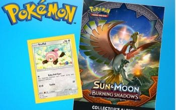 FREE Pokemon Trade & Collect Event at Toys R Us on 8/12