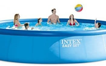 Amazon Deal of the Day: Intex Easy Set Pool Sets