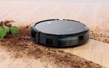 Amazon Deal of the Day: Eufy Robotic Vacuum Cleaner