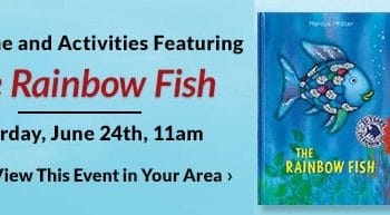 FREE Storytime & Activities at Barnes & Noble on June 24th!