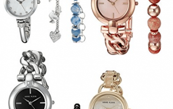 Amazon Deal of the Day: Anne Klein Watches & Gift Sets