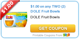 New Printable Coupons 5/31
