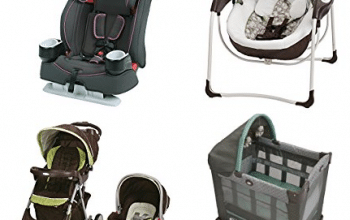 Amazon Deal of the Day: Graco Baby Gear Sale
