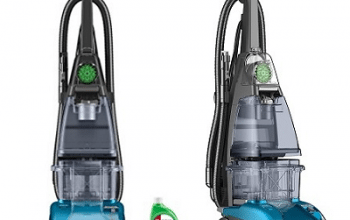 Amazon Deal of the Day: Hoover SteamVac Carpet Cleaner