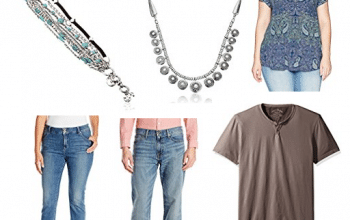 Amazon Deal of the Day: Lucky Brand Clothing & More