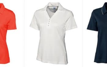 Womens Polos Only $5.99 Each (Today only!)