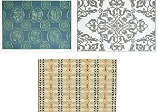 Amazon Deal of the Day: Outdoor Rugs