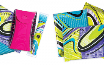 FREE U by Kotex Fitness Pads or Tampons!