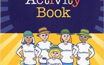 "FREE ""Mission: Sunwise"" Activity Books"
