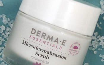 FREE Derma E Microdermabrasion Scrub Sample