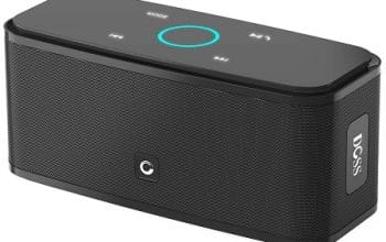 Amazon Deal of the Day: Wireless Bluetooth Portable Speaker