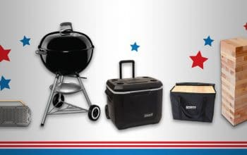 "Conagra ""Serve Up Summer"" Giveaway – Win Grilling Gear!"
