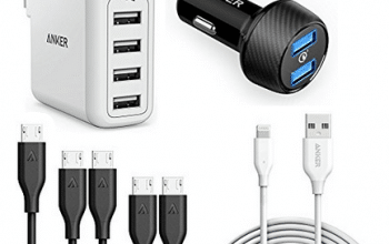 Amazon Deal of the Day: Anker Charging Accessories