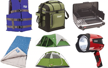 Amazon Deal of the Day: Coleman Camping Gear