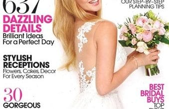 Bridal Guide Magazine Subscription only $4.99/Year (Order Up to 3 Years!) Today Only!