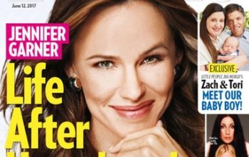 People Magazine Subscription only $39.99/Year! Today Only!