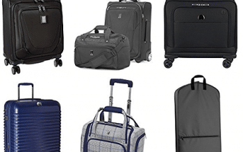 Amazon Deal of the Day: Luggage & Travel Gear