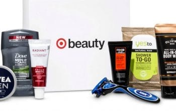 Target Father's Day Box Only $7 Shipped! ($24 value)