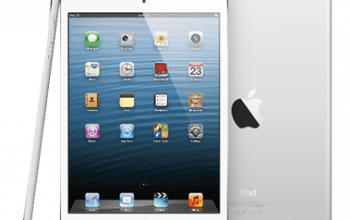 Golden Proportions Marketing iPad Mini Giveaway (ends 9/29)
