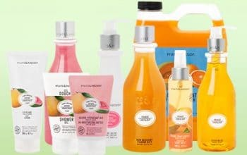 Topbox Fruits & Passion Giveaway (ends 7/31)