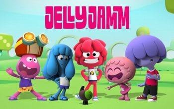 FREE Jelly Jam Season 1 on Amazon Video!