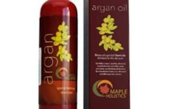 Free Sample of Maple Holistics Conditioner, Shampoo or Oil