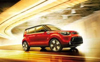 Kia Soul Sweepstakes (ends 12/1)