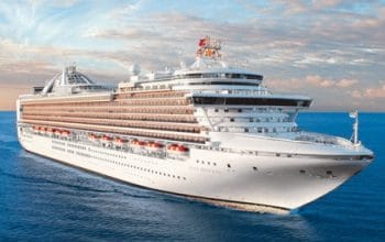 Expedia Dream Vacation Cruise Contest (ends 11/5)