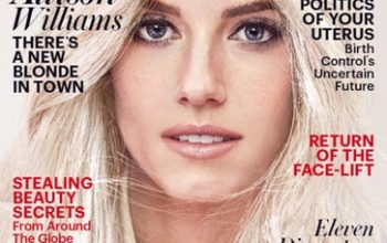 Allure Magazine Subscription only $4/Year (Order Up to 3 Years!) Today Only!