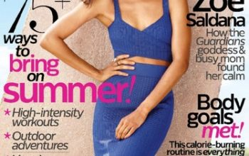 2-year Shape Magazine Subscription Only $9!