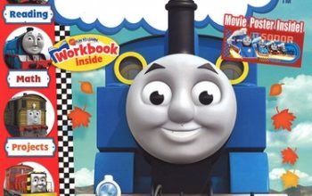 Thomas & Friends Magazine Subscription only $13.95/Year (Order Up to 2 Years!) Today Only!