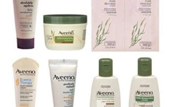 FREE Aveeno Sample Box (after Amazon Credit)