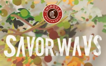 Chipotle Buy One Get One FREE Coupon