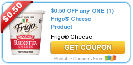 FREE Frigo Single String Cheese at Walmart