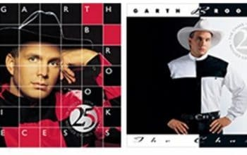 FREE Garth Brooks Album: The Chase/In Pieces