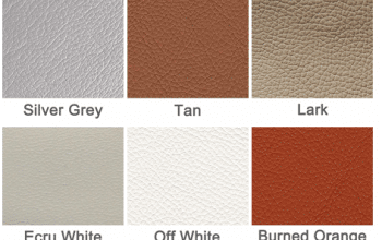 FREE Leather Swatch Sample
